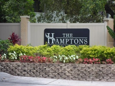 526 Golden Raintree Place UNIT 526, Brandon, FL 33510 - MLS#: T3143047