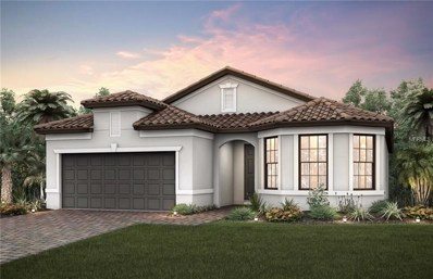 17358 Hampton Falls Terrace, Lakewood Ranch, FL 34202 - MLS#: T3143054