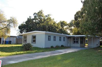 7504 Lakeside Boulevard, Tampa, FL 33614 - #: T3143078