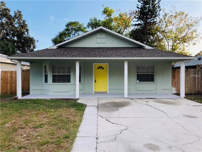 714 Booth Street, Safety Harbor, FL 34695 - MLS#: T3143085