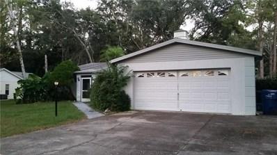 5402 Swallow Drive, Land O Lakes, FL 34639 - MLS#: T3143116