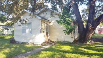 1745 Patton Avenue S, St Petersburg, FL 33712 - MLS#: T3143118