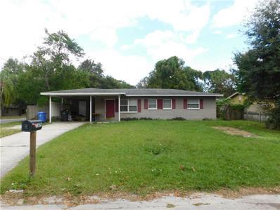 7609 Sharon Drive, Tampa, FL 33617 - MLS#: T3143144