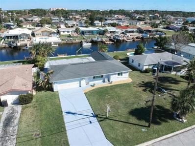 4135 Headsail Drive, New Port Richey, FL 34652 - MLS#: T3143147