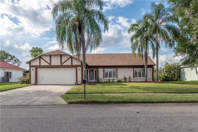 9107 Cypresswood Circle, Tampa, FL 33647 - MLS#: T3143235
