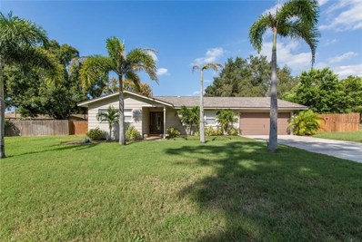 1240 Holiday Drive, Tarpon Springs, FL 34689 - MLS#: T3143236