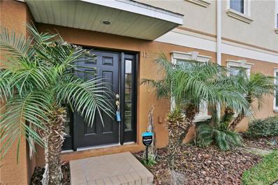 10144 Arbor Run Drive UNIT 112, Tampa, FL 33647 - MLS#: T3143279