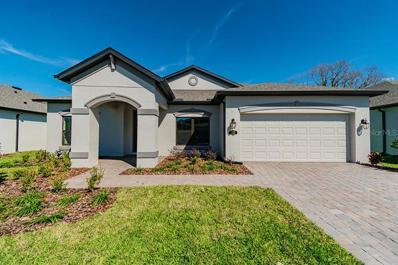 1722 Cherry Walk Road, Lutz, FL 33558 - MLS#: T3143289