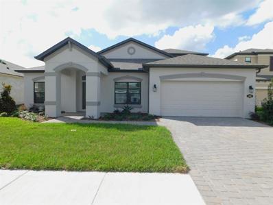 1809 Cherry Walk Road UNIT 131, Lutz, FL 33558 - MLS#: T3143294