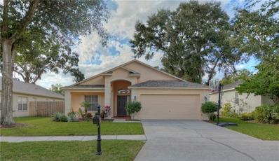 12902 Lake Ventana Drive, Tampa, FL 33625 - MLS#: T3143299