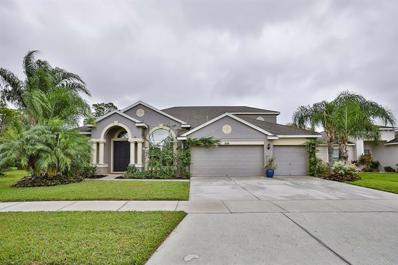 2109 Colville Chase Drive, Ruskin, FL 33570 - MLS#: T3143310