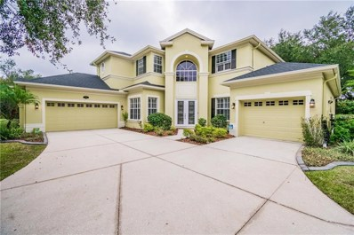 2102 Chestnut Forest Drive, Tampa, FL 33618 - MLS#: T3143327