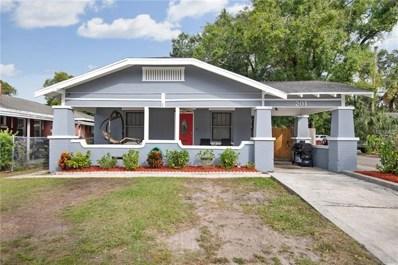 201 W Giddens Avenue, Tampa, FL 33603 - MLS#: T3143344