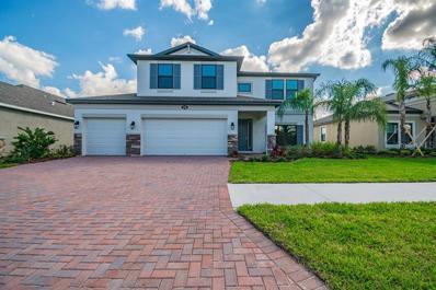 18256 Roseate Drive, Lutz, FL 33558 - #: T3143387