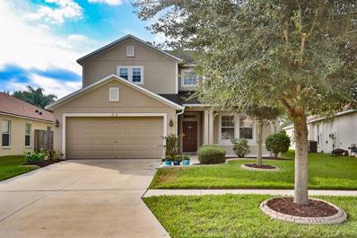 11527 Weston Course Loop, Riverview, FL 33579 - MLS#: T3143393