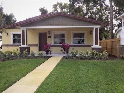 1101 E 33RD Avenue, Tampa, FL 33603 - MLS#: T3143437
