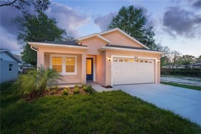 8504 North Rome Avenue, Tampa, FL 33604 - MLS#: T3143451