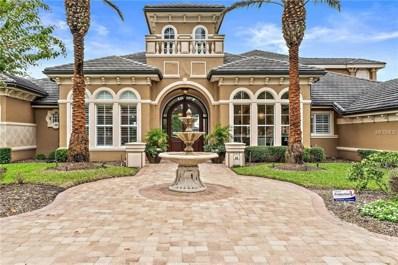 1342 Redbourne Lane, Ormond Beach, FL 32174 - MLS#: T3143464