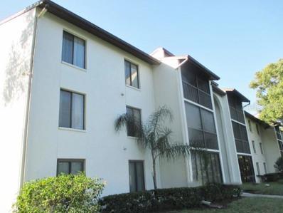 2677 Pine Ridge Way N UNIT G3, Palm Harbor, FL 34684 - MLS#: T3143472