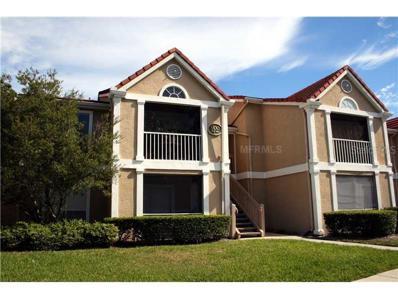 9481 Highland Oak Drive UNIT 611, Tampa, FL 33647 - MLS#: T3143482