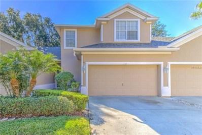1332 Big Pine Drive, Valrico, FL 33596 - MLS#: T3143487