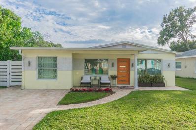 4014 W Cass Street, Tampa, FL 33609 - MLS#: T3143493