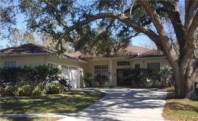 237 Brookside Court, Palm Harbor, FL 34683 - MLS#: T3143497