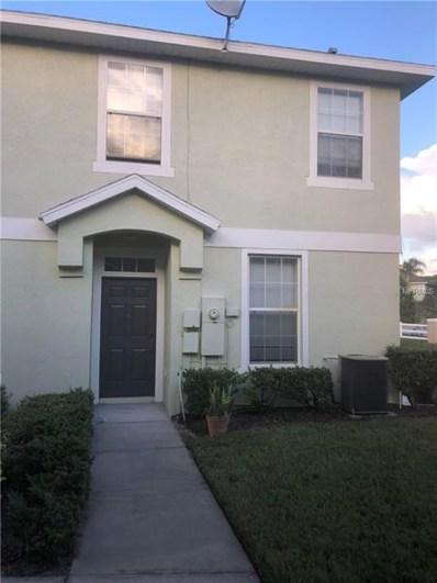 8412 Shallow Creek Court, New Port Richey, FL 34653 - MLS#: T3143504