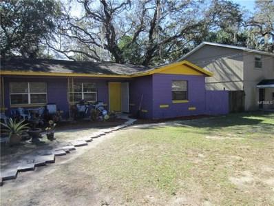 3813 E Miller Avenue, Tampa, FL 33604 - MLS#: T3143505