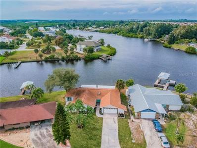 1211 Sable Cove, Ruskin, FL 33570 - MLS#: T3143531