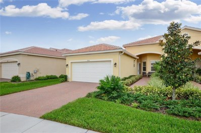 4826 Marble Springs Circle, Wimauma, FL 33598 - MLS#: T3143533