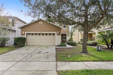 17528 Queensland Street, Land O Lakes, FL 34638 - MLS#: T3143541