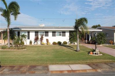 1213 Chevy Chase Drive, Sun City Center, FL 33573 - MLS#: T3143544