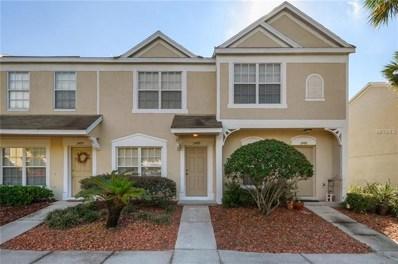 2488 Lake Woodberry Circle, Brandon, FL 33510 - MLS#: T3143561
