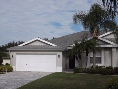 1574 Nantucket Drive UNIT 131, Sun City Center, FL 33573 - MLS#: T3143562