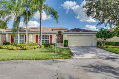 2246 Brookfield Greens Circle, Sun City Center, FL 33573 - MLS#: T3143569