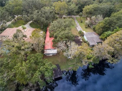11715 Gail Drive, Temple Terrace, FL 33617 - MLS#: T3143570