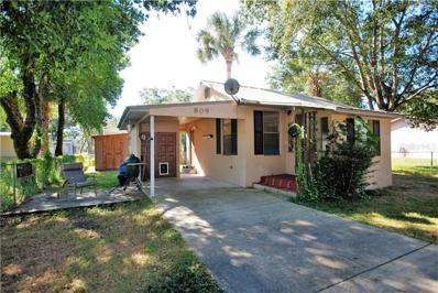 809 E 127TH Avenue, Tampa, FL 33612 - MLS#: T3143574