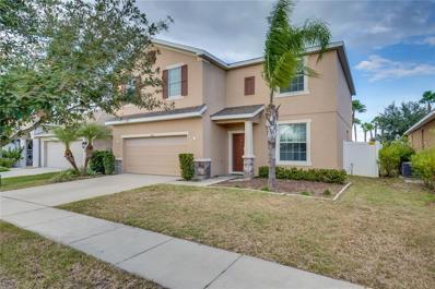 1603 Bonita Bluff Court, Ruskin, FL 33570 - #: T3143575