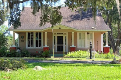941 S Mildred Avenue, Brooksville, FL 34601 - MLS#: T3143595