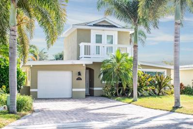 121 Wall, Redington Shores, FL 33708 - #: T3143609