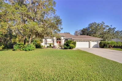 9232 Nightingale Road, Weeki Wachee, FL 34613 - MLS#: T3143611