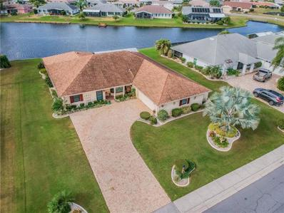 1932 East View Drive, Sun City Center, FL 33573 - MLS#: T3143612
