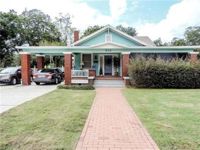 813 N Wheeler Street, Plant City, FL 33563 - MLS#: T3143628