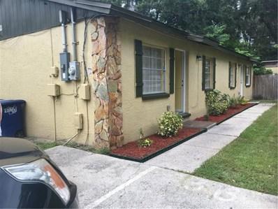 8403 N 10TH Street, Tampa, FL 33604 - MLS#: T3143631