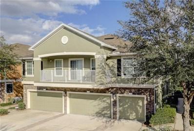 7001 Interbay Boulevard UNIT 323, Tampa, FL 33616 - MLS#: T3143638