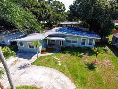 1447 Pine Brook Drive, Clearwater, FL 33755 - MLS#: T3143664