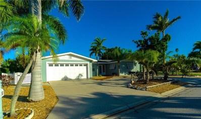 522 69TH Street, Holmes Beach, FL 34217 - MLS#: T3143665