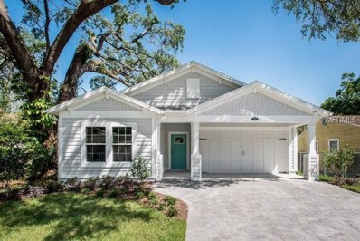 4117 N Boulevard, Tampa, FL 33603 - #: T3143671