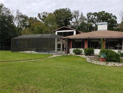 9770 W Halls River Road, Homosassa, FL 34448 - MLS#: T3143689